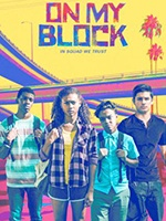 On My Block- Seriesaddict